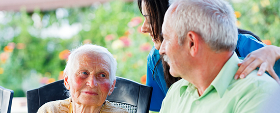 About Our Senior Care Services